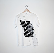 Type-shirts. A Design, Film, Video, and TV project by relajaelcoco         - 20.03.2012