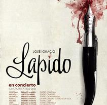 Jose Ignacio Lapido . Un proyecto de Diseño de PERRORARO  - 25-03-2012