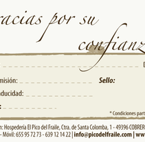 Imagen corporativa. A Design, Illustration, and Advertising project by Mónica Rodríguez         - 01.04.2012
