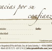 Imagen corporativa. Un proyecto de Diseño, Ilustración y Publicidad de Mónica Rodríguez         - 01.04.2012