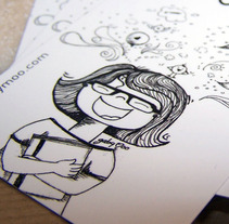 Nueva imagen 2012. A Design&Illustration project by Gabriela Moo - Apr 16 2012 02:31 PM