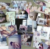Colección S2011. Un proyecto de Diseño e Ilustración de Claudia Aguado Vaquero         - 23.04.2012