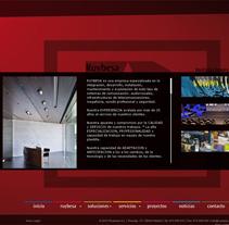 Ruybesa. Un proyecto de Diseño, Desarrollo de software, UI / UX e Informática de Jaime Martínez Martín         - 24.04.2012