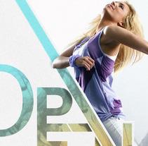 Open Day. Un proyecto de Diseño, Publicidad y Fotografía de David Rey - 25-04-2012