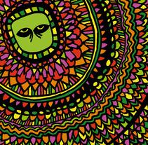 Soy Tribu. Um projeto de Design e Ilustração de WallyMonsoon         - 01.05.2012