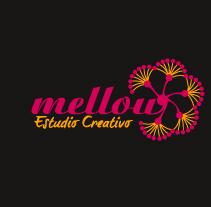 MELLOW ESTUDIO. Id. corporativa. Um projeto de Design, Ilustração e Publicidade de Margarita Rodríguez Municio         - 01.05.2012