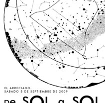 De sol a sol. A Design, Music, and Audio project by Gerard Magrí         - 02.05.2012