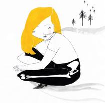Humus. A Illustration project by Coco Escribano         - 02.05.2012