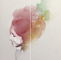 Maybe. A Illustration project by Pablo Alvarez Vinagre         - 04.05.2012