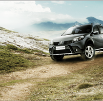 Retoque Digital Stepway. A Design, Advertising, and Photograph project by Giovanny  Gomez         - 01.06.2012