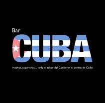 Imagen Bar Cuba (Cádiz). Um projeto de Design e Publicidade de Paco Mármol         - 05.06.2012