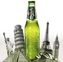 Cervezas del mundo.. A Photograph project by Alberto Bañón - 13-06-2012