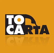 Tocarta, Ver para comer. A Design, Motion Graphics, and Software Development project by Sergio Noriega Sáez         - 21.06.2012