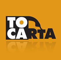 Tocarta, Ver para comer. Un proyecto de Diseño, Motion Graphics y Desarrollo de software de Sergio Noriega Sáez         - 21.06.2012