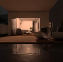 Infografías. Un proyecto de Instalaciones y 3D de ARQUÉTIPOS! Estudio de arquitectura y diseño  - 25-06-2012