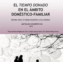 Tesis EHU/UPV - Sociología - Matxalen Legarreta Iza. Um projeto de Design de marta jaunarena         - 03.07.2012