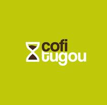 Identidad Corporativa Cofitugou. Un proyecto de Diseño, Publicidad y UI / UX de Diseño y Comunicación ALPUNTODESAL         - 04.07.2012