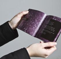 """""""CD_REDISEÑO"""". Un proyecto de Diseño, Música y Audio de Tanya VONDEE - 11-07-2012"""