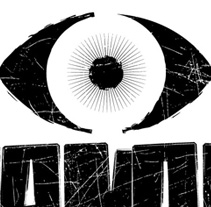 PANOPTICON | Logo. A Design, Illustration, and Advertising project by alejandro escrich - 11-07-2012