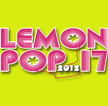 LEMON POP. A Design, Illustration, and Advertising project by Fernando Ordoñez Fernandez         - 20.07.2012