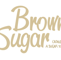 Brown Sugar. A Design project by tabarca ferrer         - 24.07.2012