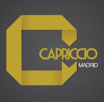 IV Capriccio. Un proyecto de Diseño, Ilustración y Publicidad de Álvaro Infante - 29-07-2012