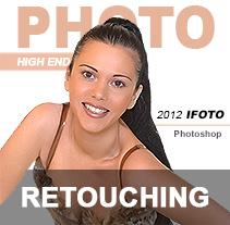 Retoque fotográfico, Fotografía. Un proyecto de Fotografía de Alexander          - 28.07.2012