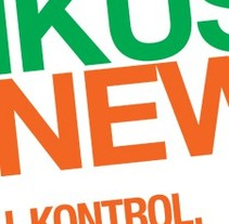 Ikusi News - Diseño Editorial. A Design, Art Direction, Editorial Design, and Graphic Design project by Ales Martin - 03-08-2012