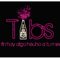 Tibs. A Design, Illustration, Advertising, Film, Video, and TV project by Laura Fajardo Quirante         - 12.08.2012