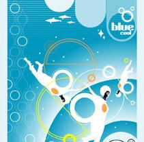 Flyers. Un proyecto de Diseño de Diseño Artworks         - 13.08.2012