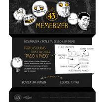 Memerizer. Un proyecto de Desarrollo de software y Publicidad de Javier Fernández Molina - Miércoles, 15 de agosto de 2012 11:04:21 +0200