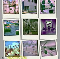 Cartel . Un proyecto de Diseño y Fotografía de Maribel Mata Vallejo         - 29.08.2012