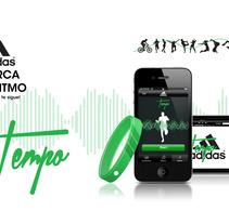 TEMPO. A Design project by Marta Mauri Farnós         - 13.09.2012