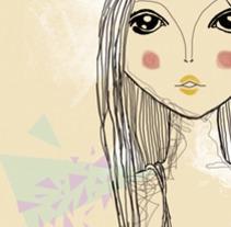 The Travellers. Un proyecto de Diseño e Ilustración de Iván Viedma - Viernes, 21 de septiembre de 2012 17:00:53 +0200