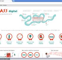 Proyectos web. A Design&IT project by Fco. Javier Guerrero Tejero         - 24.09.2012