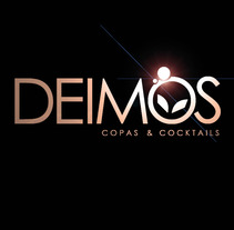 DEIMOS. A Design, Advertising, and Photograph project by Pablo Donato Pablos Rivera         - 02.10.2012
