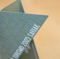 Enkartur. Invitación. Un proyecto de Diseño de Nuria  - Martes, 16 de octubre de 2012 14:27:06 +0200