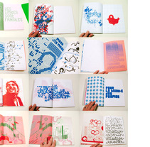 frénésie ornementale. Un proyecto de Diseño e Ilustración de Fanny Frontin y Emmanuel Gaeng - Jueves, 18 de octubre de 2012 18:11:16 +0200