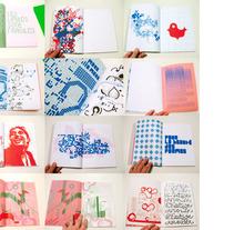 frénésie ornementale. A Design&Illustration project by Fanny Frontin y Emmanuel Gaeng - Oct 18 2012 06:11 PM