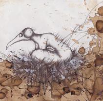 DE REGRESO A CASA. Un proyecto de  de IVHAN R FRANCO         - 23.10.2012