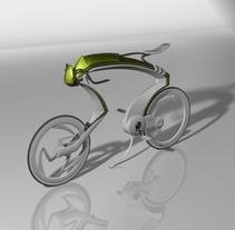 SuperBike3D. A Design, and 3D project by Ancor  del Valle         - 06.11.2012