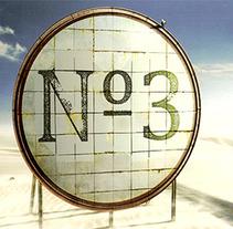 Tarjetones invitación Nº3. Um projeto de Design e Fotografia de Símbolo Ingenio Creativo         - 07.11.2012