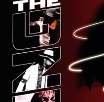 CD Musica MJ. Un proyecto de Diseño, Ilustración y 3D de Julio Estrella - 14-11-2012