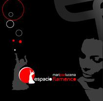 Escuela Tablao Espacio Flamenco. Un proyecto de Diseño, Ilustración y Publicidad de alvaro herranz bordehore         - 14.11.2012