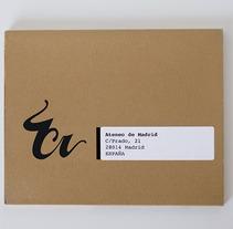 Ilustraciones. Proyecto personal. Um projeto de Design e Ilustração de Tomás Castro         - 20.11.2012