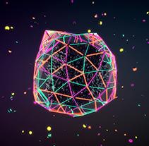 Color Sounds. Um projeto de Design e 3D de Marc Urtasun         - 29.11.2012