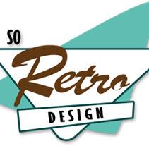Soretrodesign Logo. A  project by SSB         - 12.12.2012