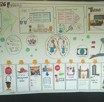 Global Service Jam. Um projeto de  de Olatz Ibarretxe Larisgoitia - 04-01-2013
