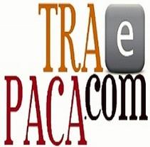 Traepaca.com. Um projeto de Design de Antonio  Moreno Barba         - 09.01.2013