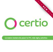 Certio - app uix. A Design, and UI / UX project by Abierto a ofertas de empleo freelance  - 14-01-2013